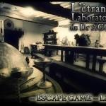 laboratoire agon